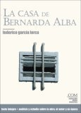 Image of La casa de Bernarda Alba