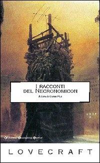 Immagine di I racconti del Necronomicon