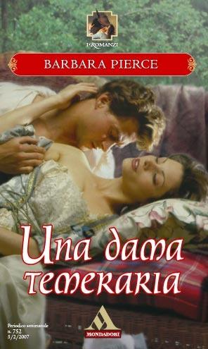 More about Una dama temeraria