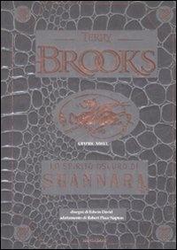 Più riguardo a Lo spirito oscuro di Shannara