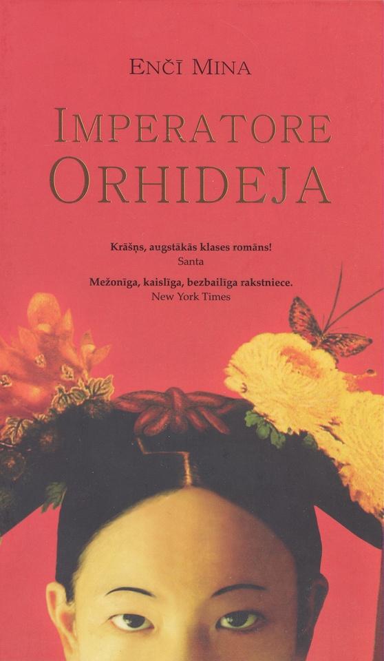 Imperatore Orhideja