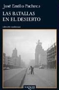 More about LAS BATALLAS EN EL DESIERTO