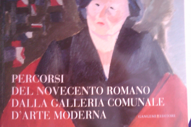 Image of Percorsi del Novecento romano dalla Galleria Comunale d'Arte Moderna