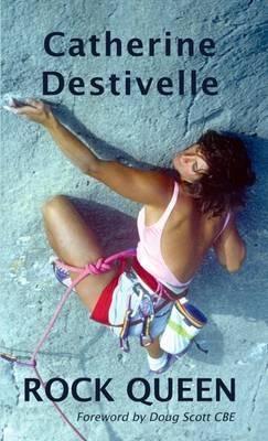 Rock Queen - Catherine Destivelle