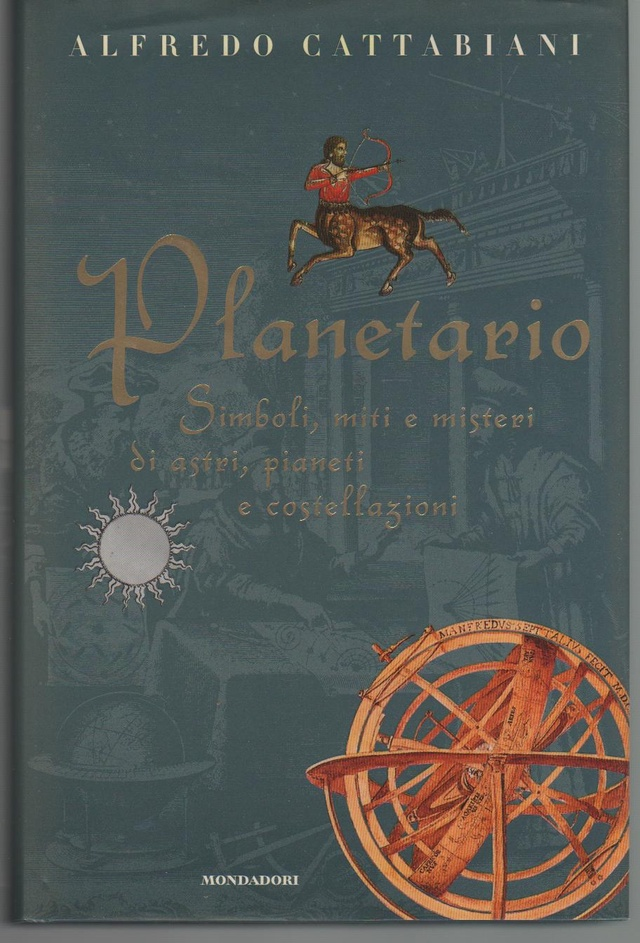 Image of Planetario