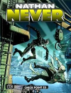 Nathan Never n. 355