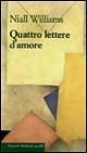 More about Quattro lettere d'amore
