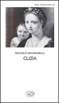 Image of Clizia