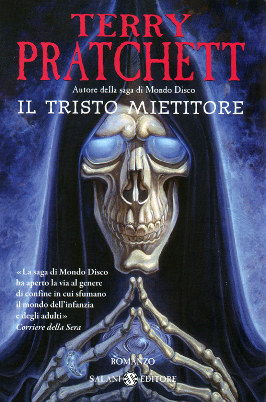 More about Il tristo mietitore