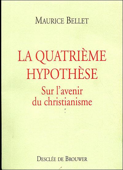 La quatrième hypothèse sur l'avenir du christianisme