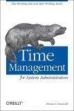 Time Management for System Administrators的圖像