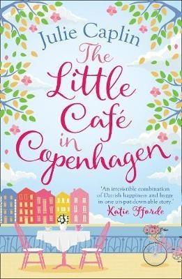 The Little Café in Copenhagen