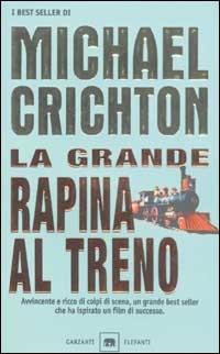 More about La grande rapina al treno