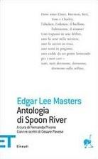 More about Antologia di Spoon River