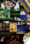 Philippine History Module-based Learning I' 2002 Ed.