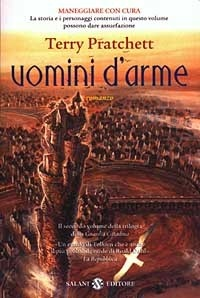 Image of Uomini d'arme