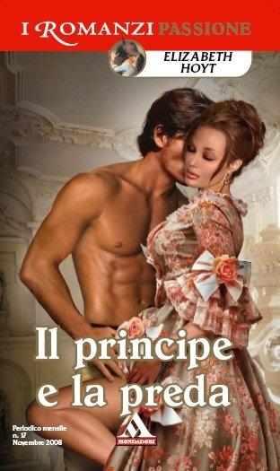 More about Il principe e la preda
