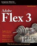 Image of Flex 3 Bible