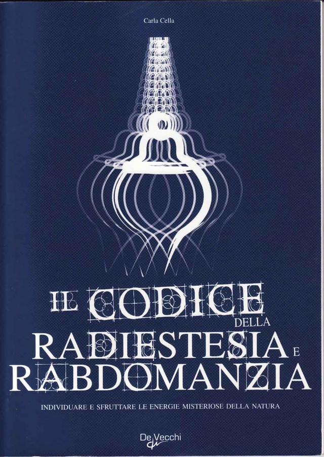 Image of Il codice della radiestesia e rabdomanzia
