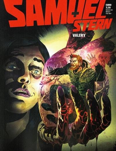 Samuel Stern n. 6