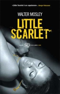 More about Little Scarlet