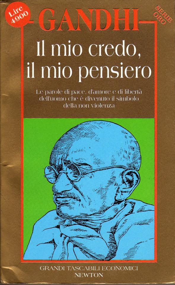 Image of Il mio credo, il mio pensiero