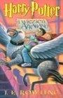 Harry Potter i więzien Azkabanu