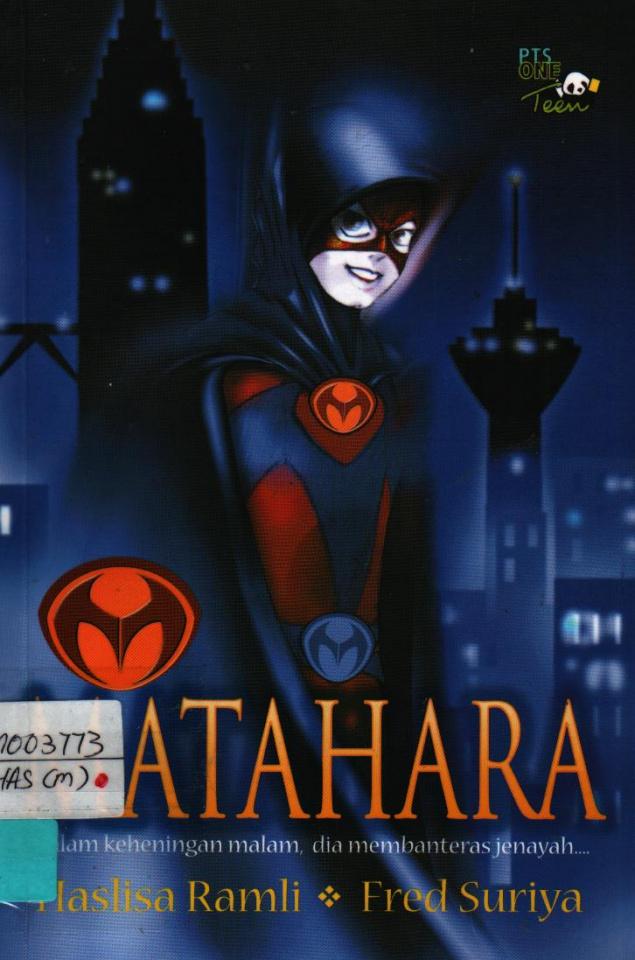 MATAHARA