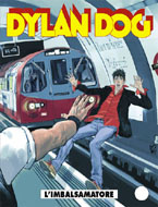 Image of Dylan Dog n. 301
