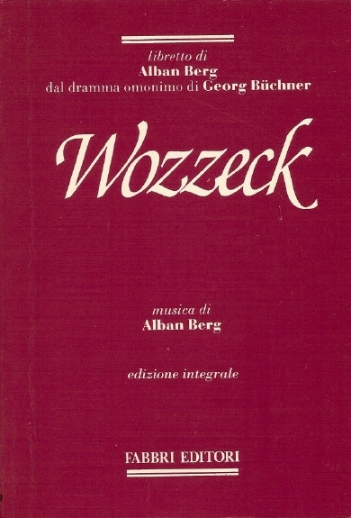 Image of Wozzeck