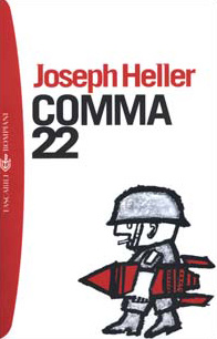 More about Comma 22