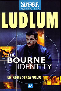 More about The Bourne Identity