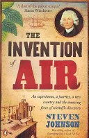 Image of The Invention of Air