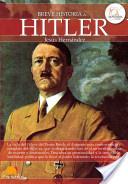 Image of Breve historia de Hitler