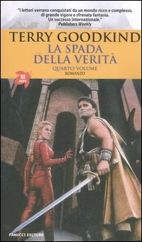 More about La Spada della Verità - Vol. 4