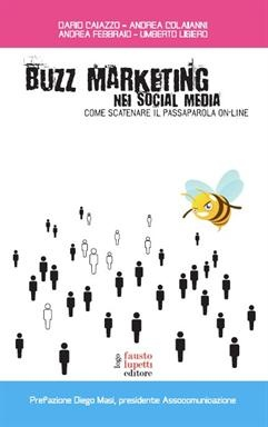 More about Buzz marketing nei social media