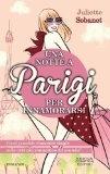 Più riguardo a Una notte a Parigi per innamorarsi