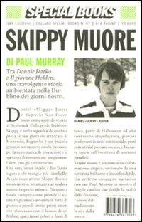 More about Skippy muore
