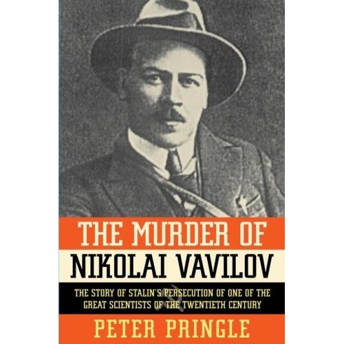 More about The Murder of Nikolai Vavilov