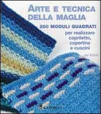 Immagine di Arte e tecnica della maglia
