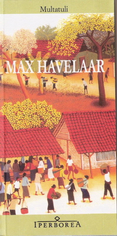 More about Max Havelaar