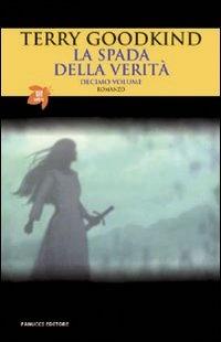 More about La spada della verità. Vol. 10