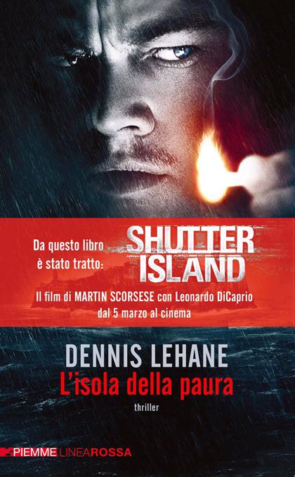 More about L'isola della paura