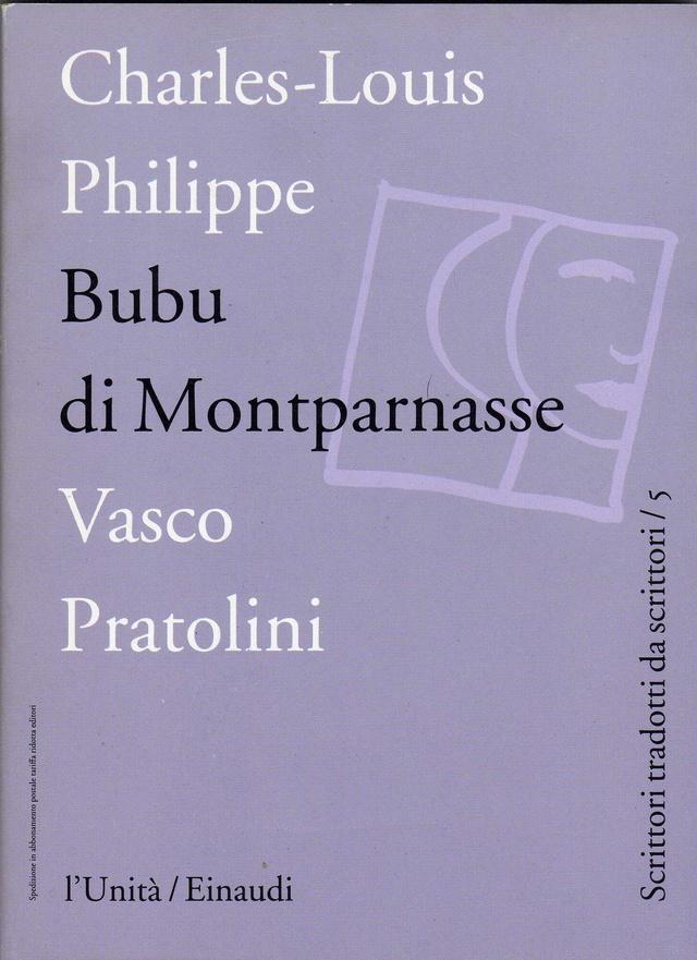 Image of Bubu di Montparnasse