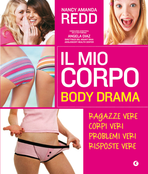 More about Body drama. Il mio corpo