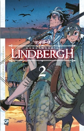 More about Lindbergh vol. 2