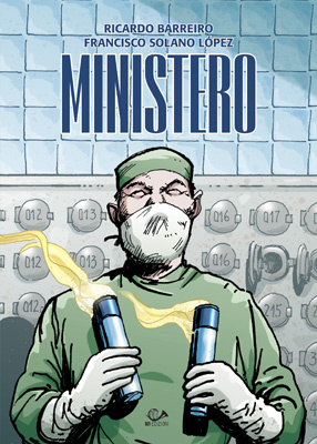 More about Ministero