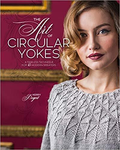 The Art of Circular Yokes
