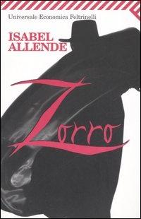Immagine di Zorro
