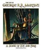 More about The Art of George R.R. Martin's